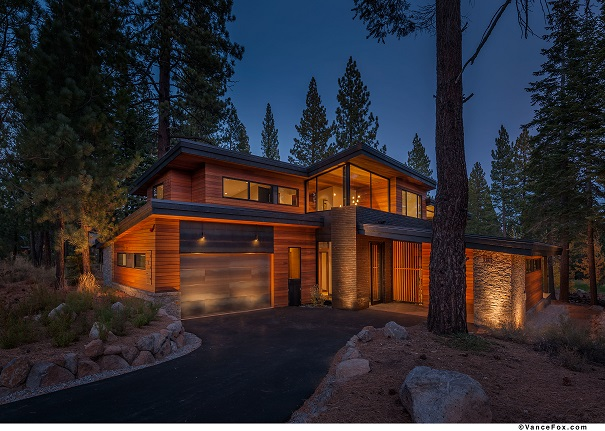 Martis Camp 241 Exterior Front