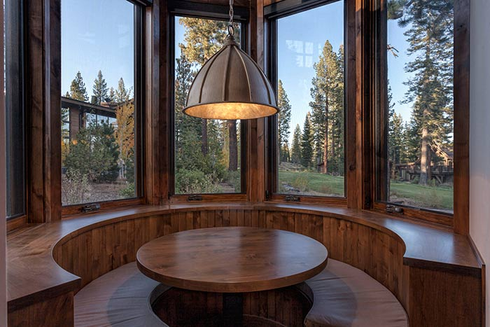 Martis Camp - Lot 257 - Stairwell Light Tower