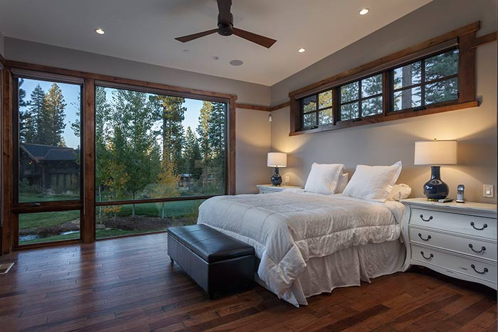 Martis Camp - Lot 257 -  Bedroom