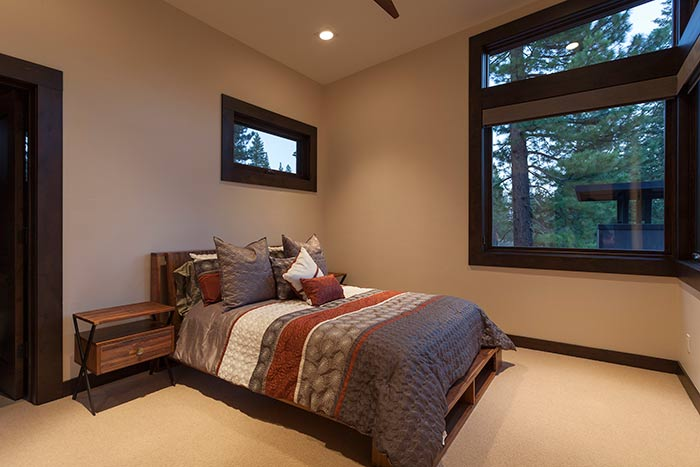 Martis Camp - Lot 365 - Bedroom