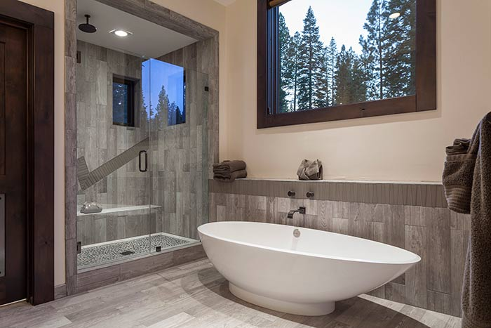Martis Camp - Lot 365 - Bathroom