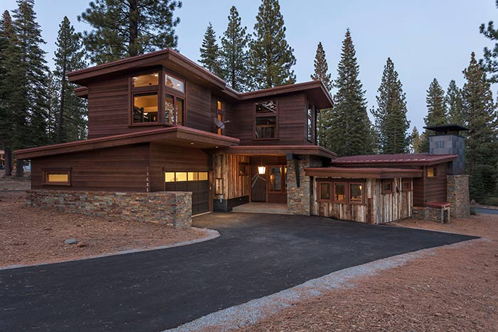 Martis Camp - Lot 365 - Exterior Front