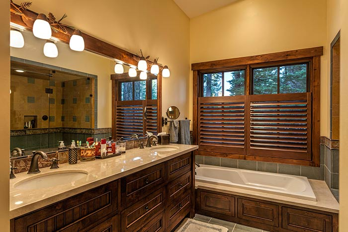 Martis Camp - Lot 270 - Bathroom