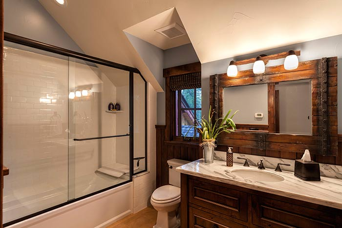 Martis Camp - Lot 270 - Shower