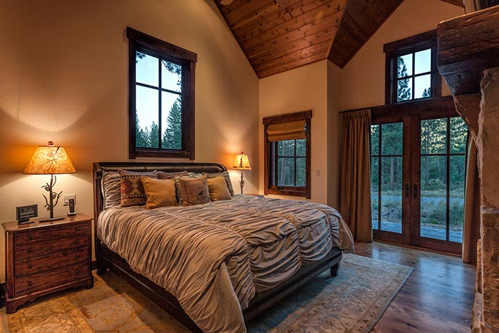 Martis Camp - Lot 270 - Bedroom 4