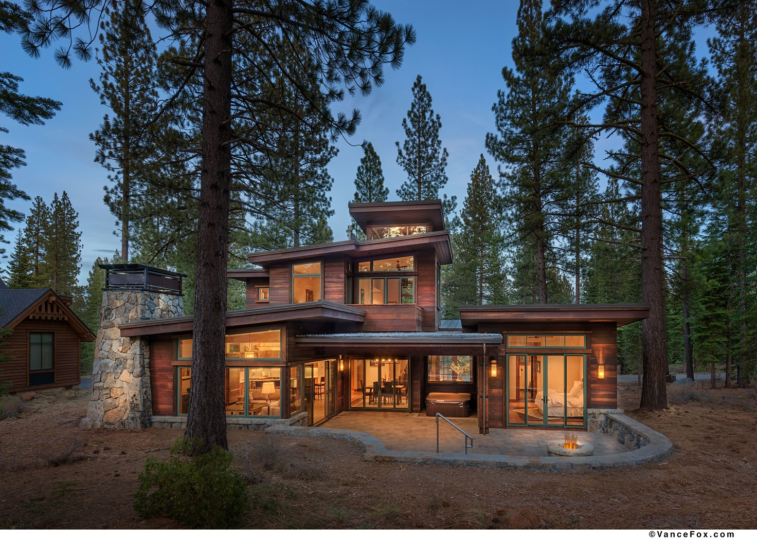 Gallagher Construction Martis Camp Lot 231