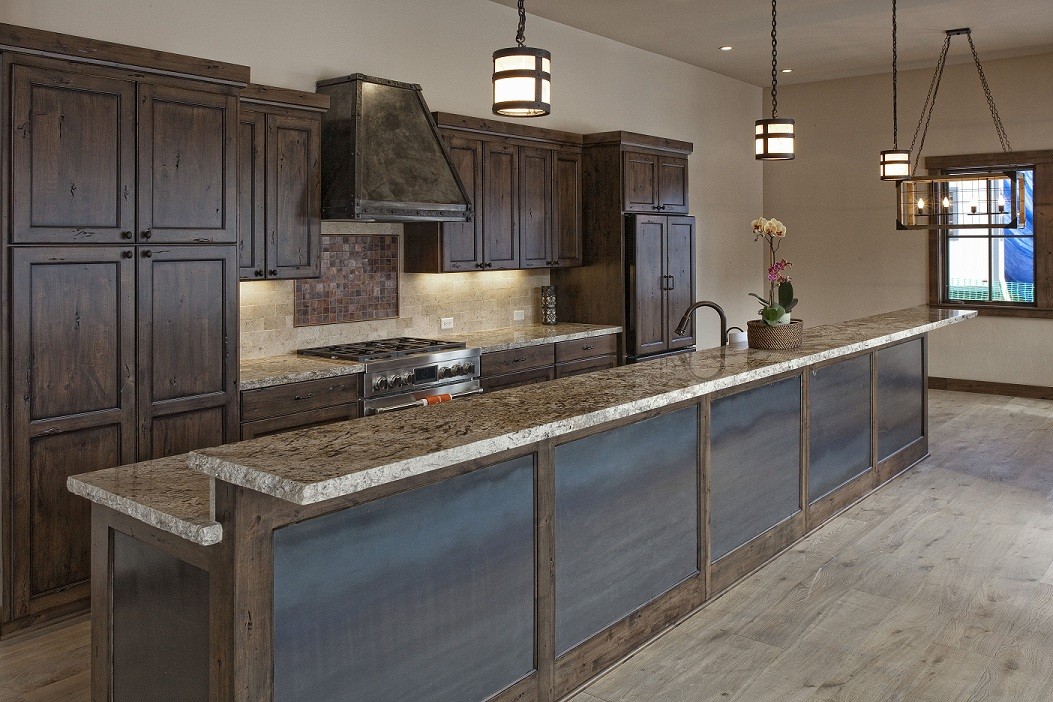 Martis Camp - Lot 301 - Kitchen