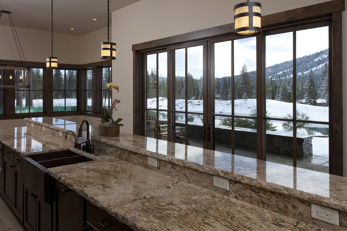 Martis Camp - Lot 301 - Kitchen 2